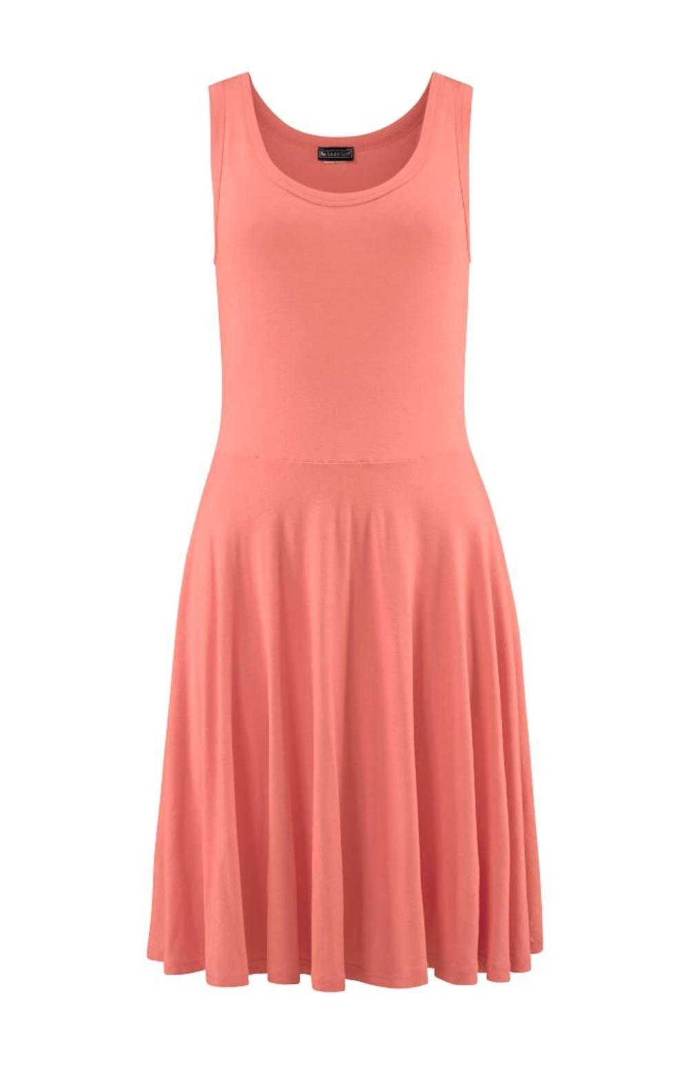 Designer Kreativ Kleid Lachs Design13 Elegant Kleid Lachs Boutique