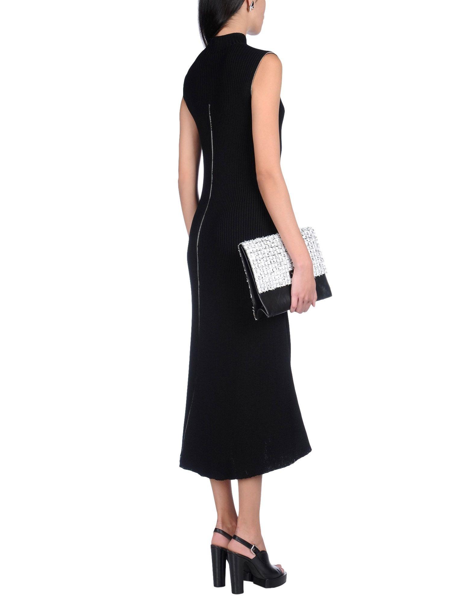 17 Fantastisch Kleid Midi Schwarz SpezialgebietFormal Erstaunlich Kleid Midi Schwarz Boutique