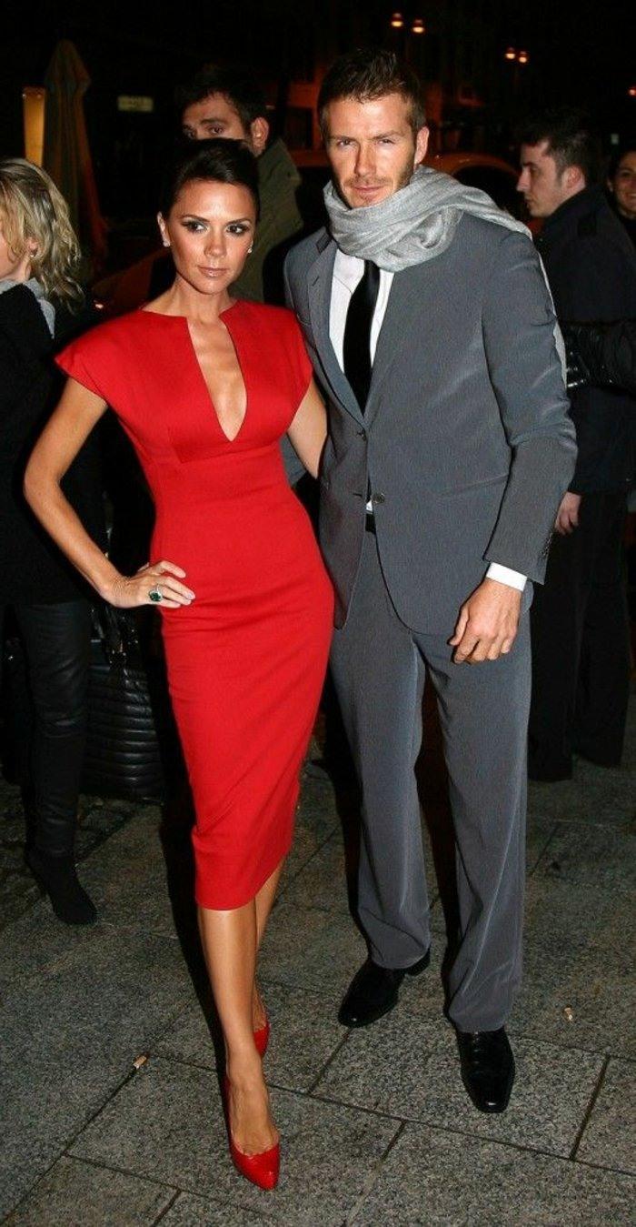Abend Schön Kleid Rot Elegant Bester Preis17 Schön Kleid Rot Elegant Ärmel