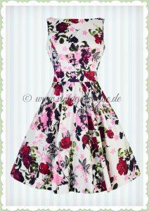 Abend Ausgezeichnet Kleid Weiß Mit Blumen BoutiqueFormal Elegant Kleid Weiß Mit Blumen für 2019