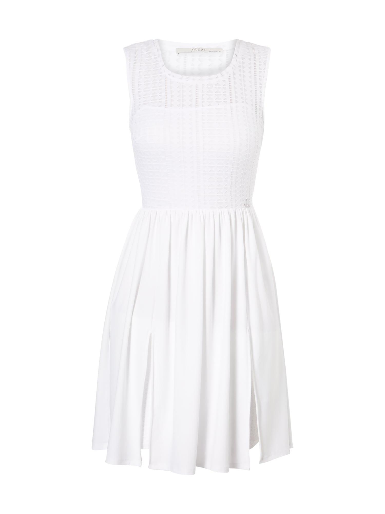 20 Luxurius Kleid Weiß Spitze DesignFormal Cool Kleid Weiß Spitze Vertrieb