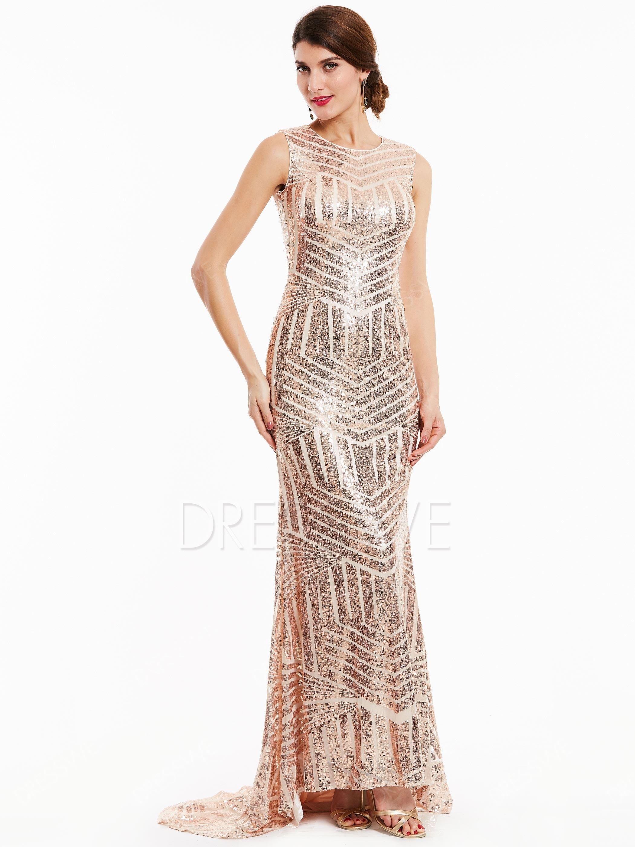 12 Schön Rückenfreie Abendkleider Stylish - Abendkleid