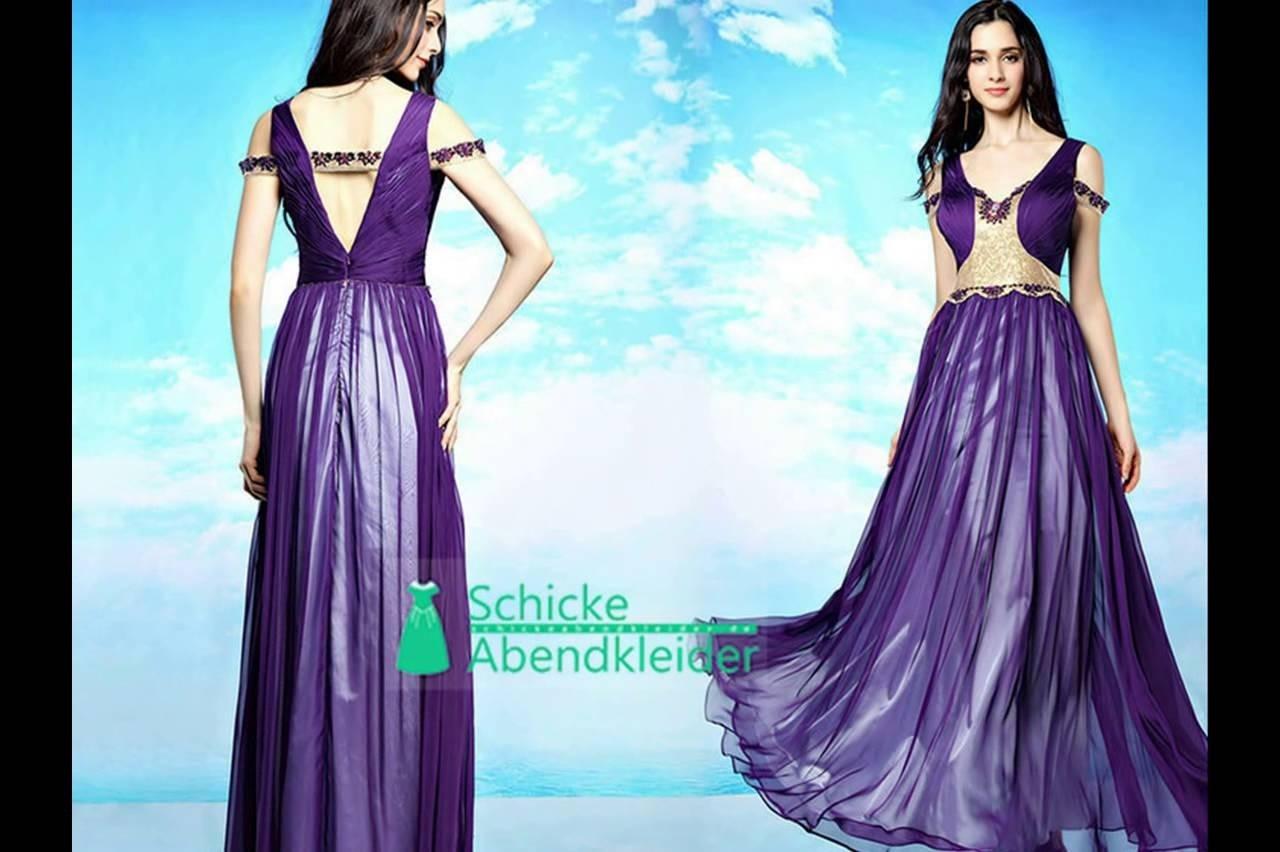 Perfekt Schicke Abendkleider Lang Boutique Leicht Schicke Abendkleider Lang Bester Preis