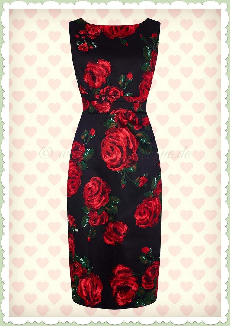 abend-coolste-schwarzes-kleid-mit-roten-blumen-boutique