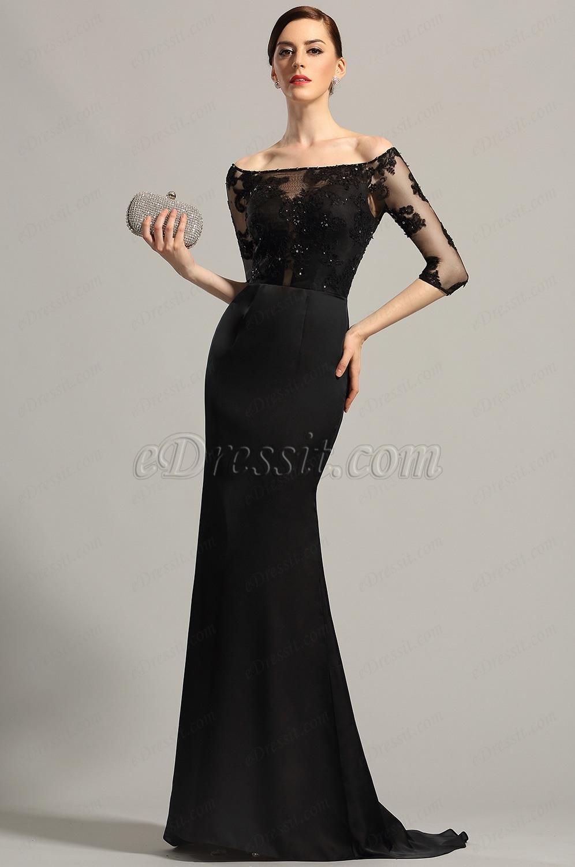 20 Luxus Abendkleider In Schwarz Design17 Einfach Abendkleider In Schwarz Bester Preis
