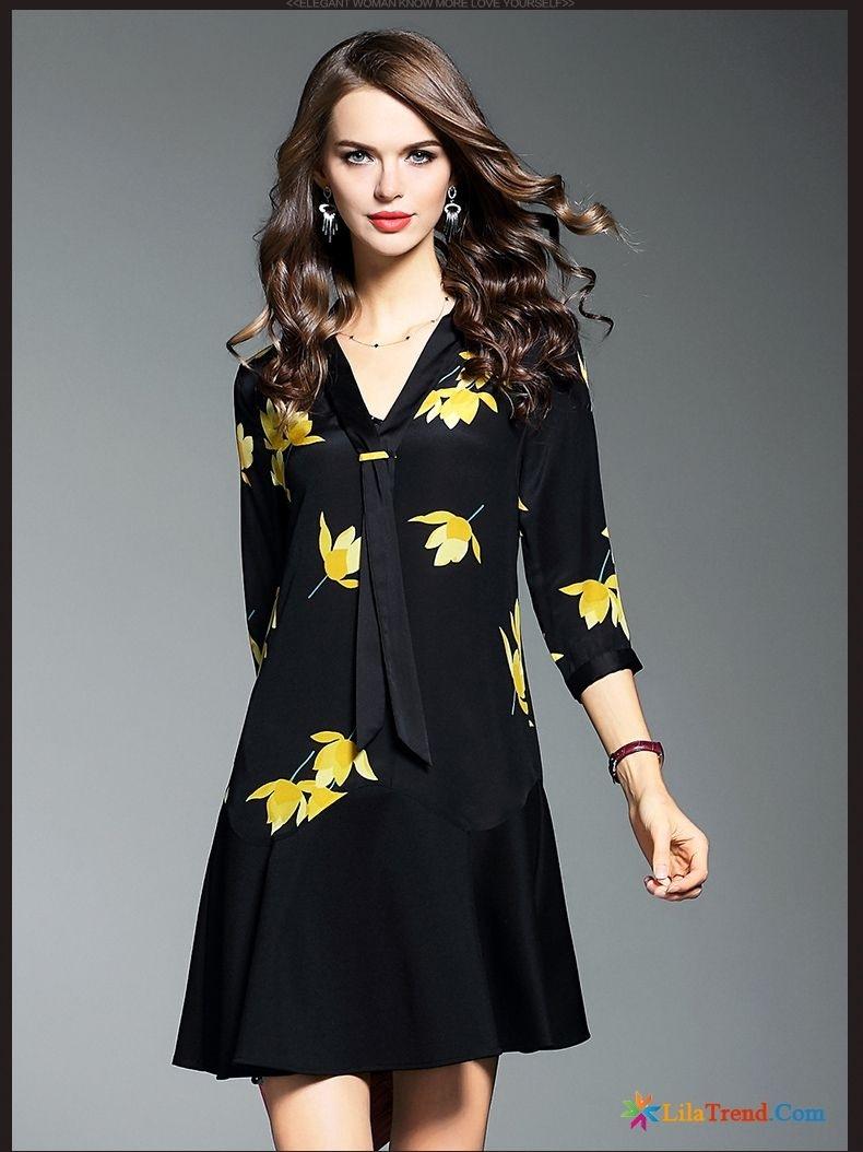 10 Elegant Damen Kleider Für Ältere Damen SpezialgebietAbend Schön Damen Kleider Für Ältere Damen Ärmel