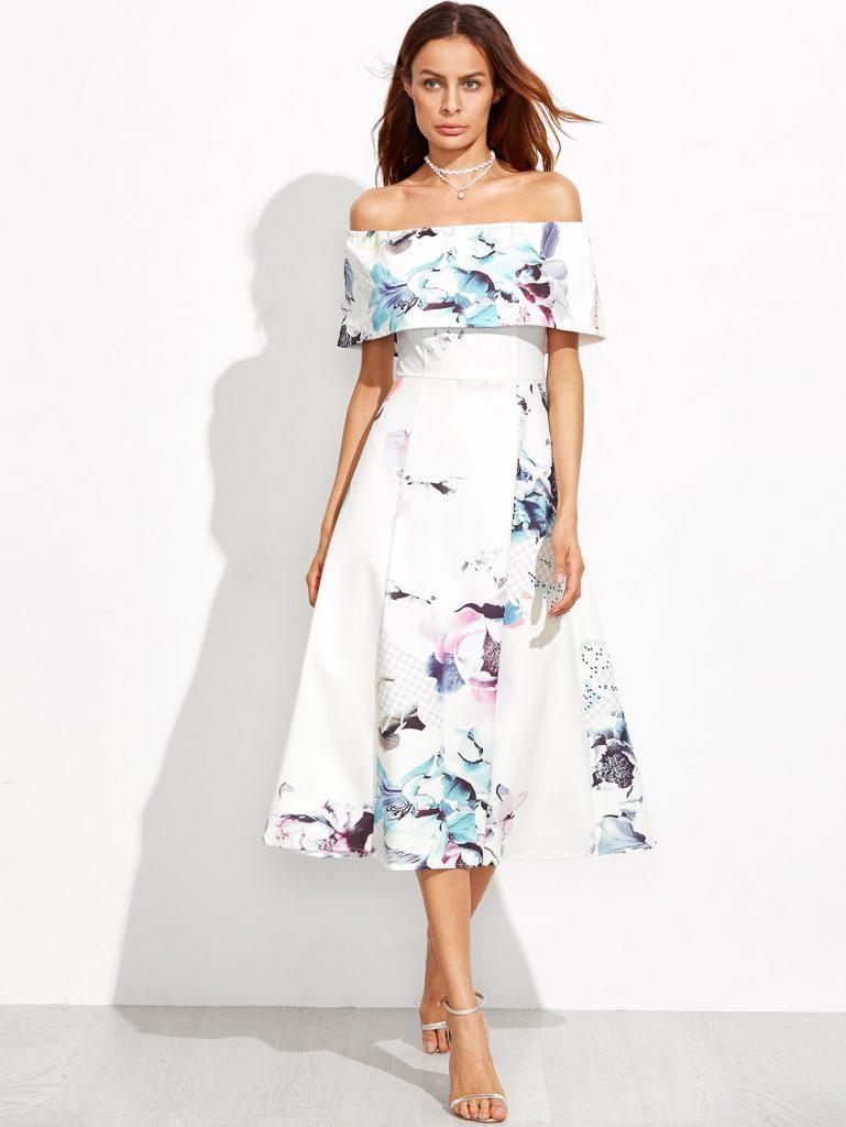 Elegante Midi Kleider Vertrieb 20 Spektakulär Abendkleid 0kXNwnO8PZ