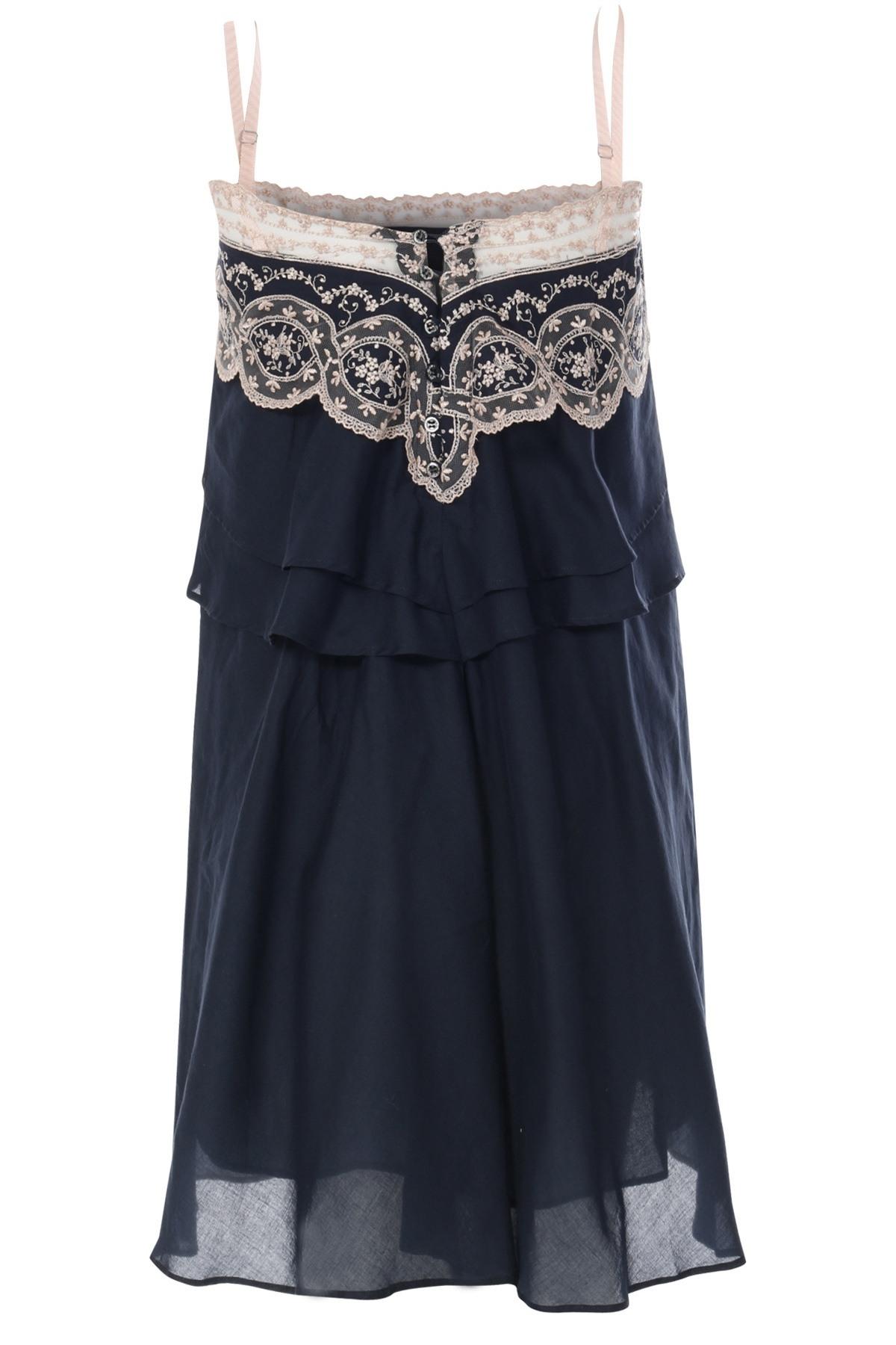 17 Kreativ Kleid Dunkelblau Spitze Ärmel17 Top Kleid Dunkelblau Spitze Vertrieb