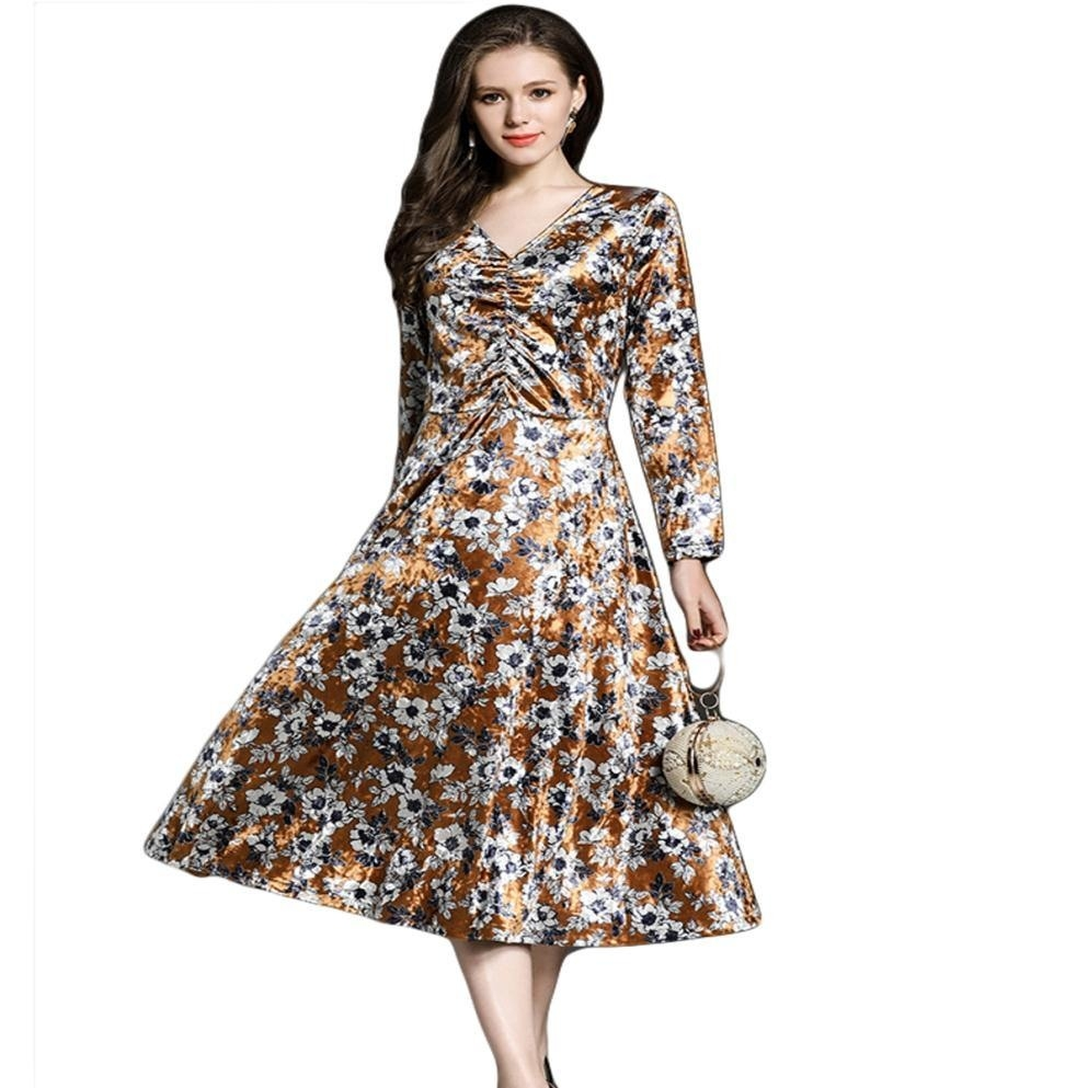 Abend Wunderbar Kleid Herbst Bester PreisDesigner Einfach Kleid Herbst Boutique