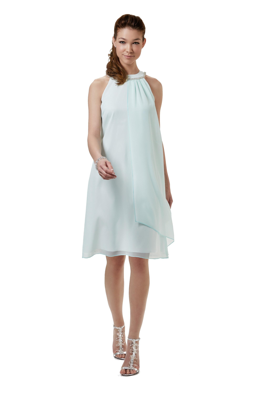 Wunderbar Leichtes Abendkleid Design10 Cool Leichtes Abendkleid Stylish