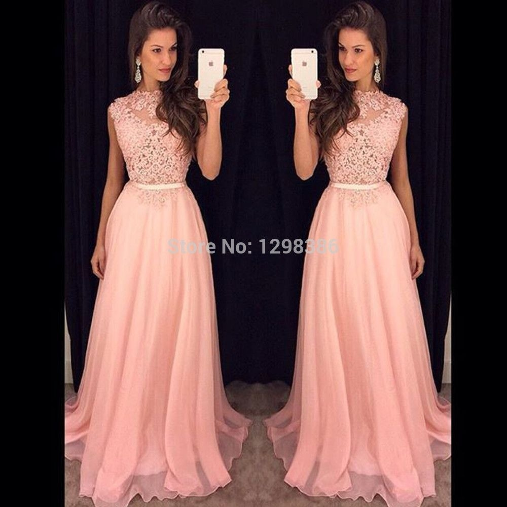 13 Kreativ Rosa Kleid Lang Spitze Bester Preis15 Coolste Rosa Kleid Lang Spitze Spezialgebiet
