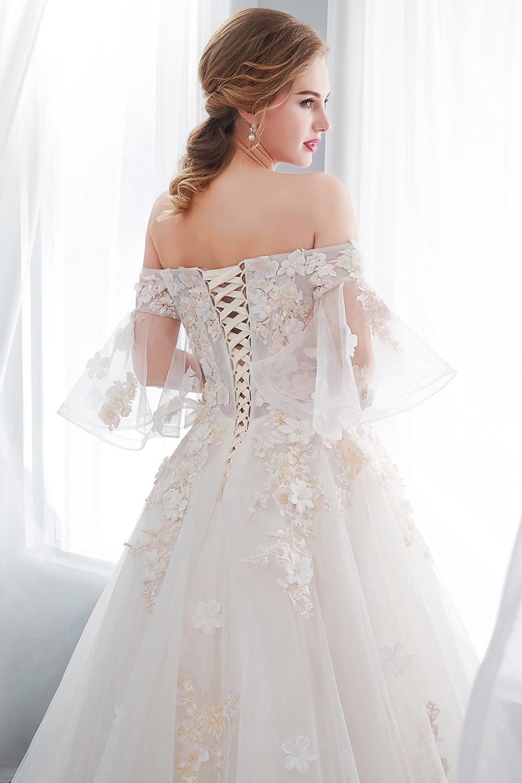 Schön Schöne Hochzeitskleider DesignAbend Top Schöne Hochzeitskleider Bester Preis
