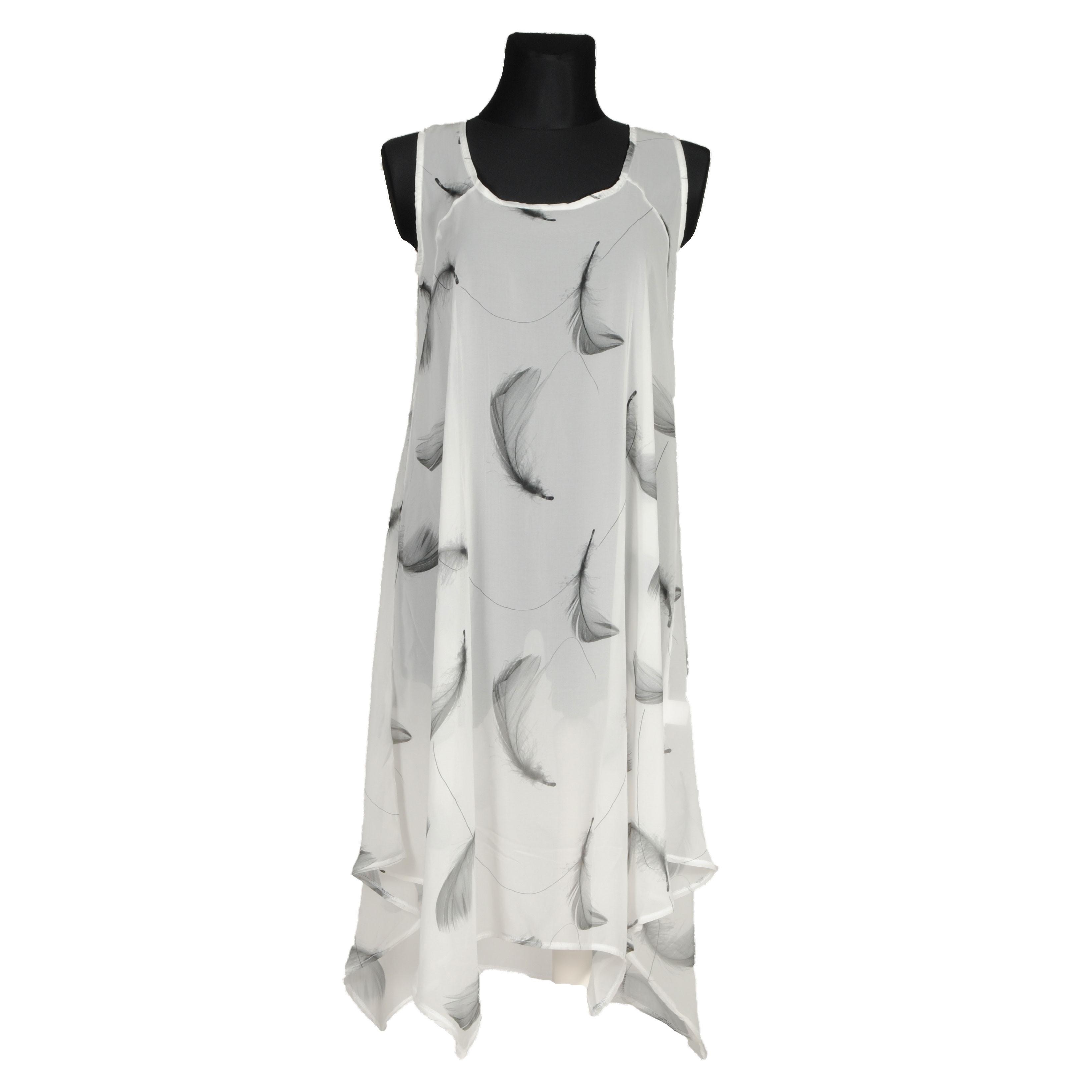 15 Ausgezeichnet Sommerkleid 44 Ärmel13 Genial Sommerkleid 44 Spezialgebiet