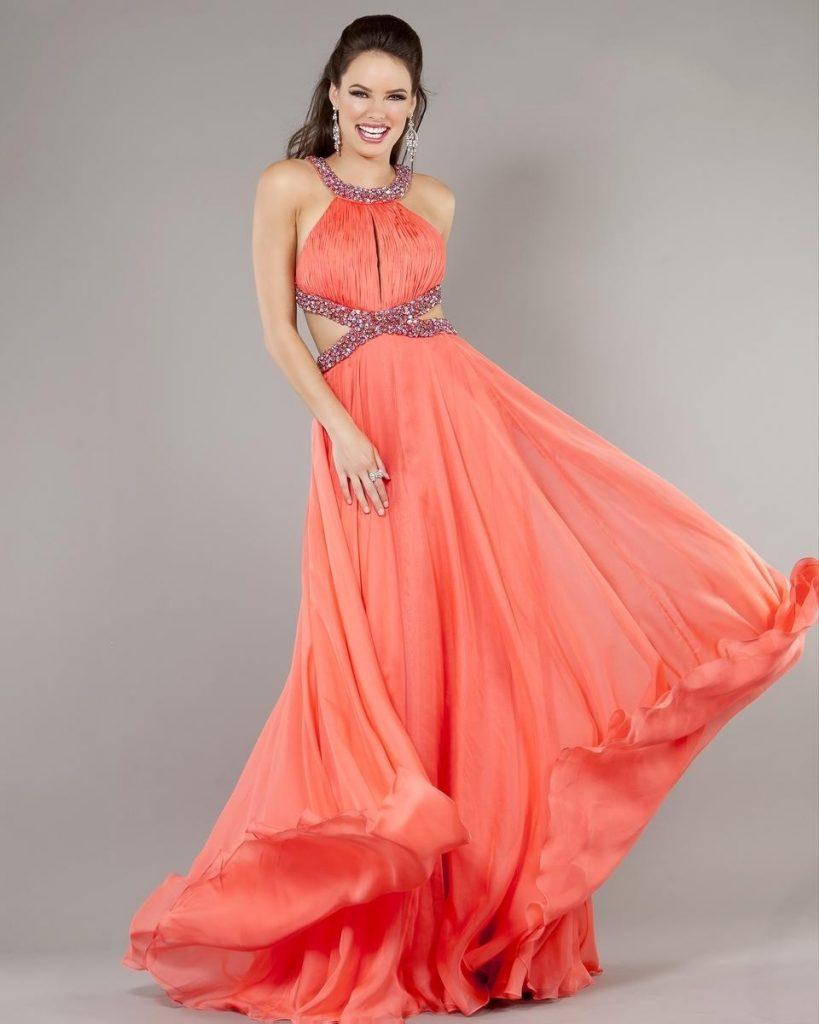 11 Wunderbar Abendkleider Lang Günstig Kaufen Stylish - Abendkleid