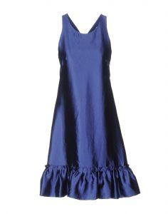 Formal Spektakulär Damen Kleid Blau für 201915 Einzigartig Damen Kleid Blau Boutique