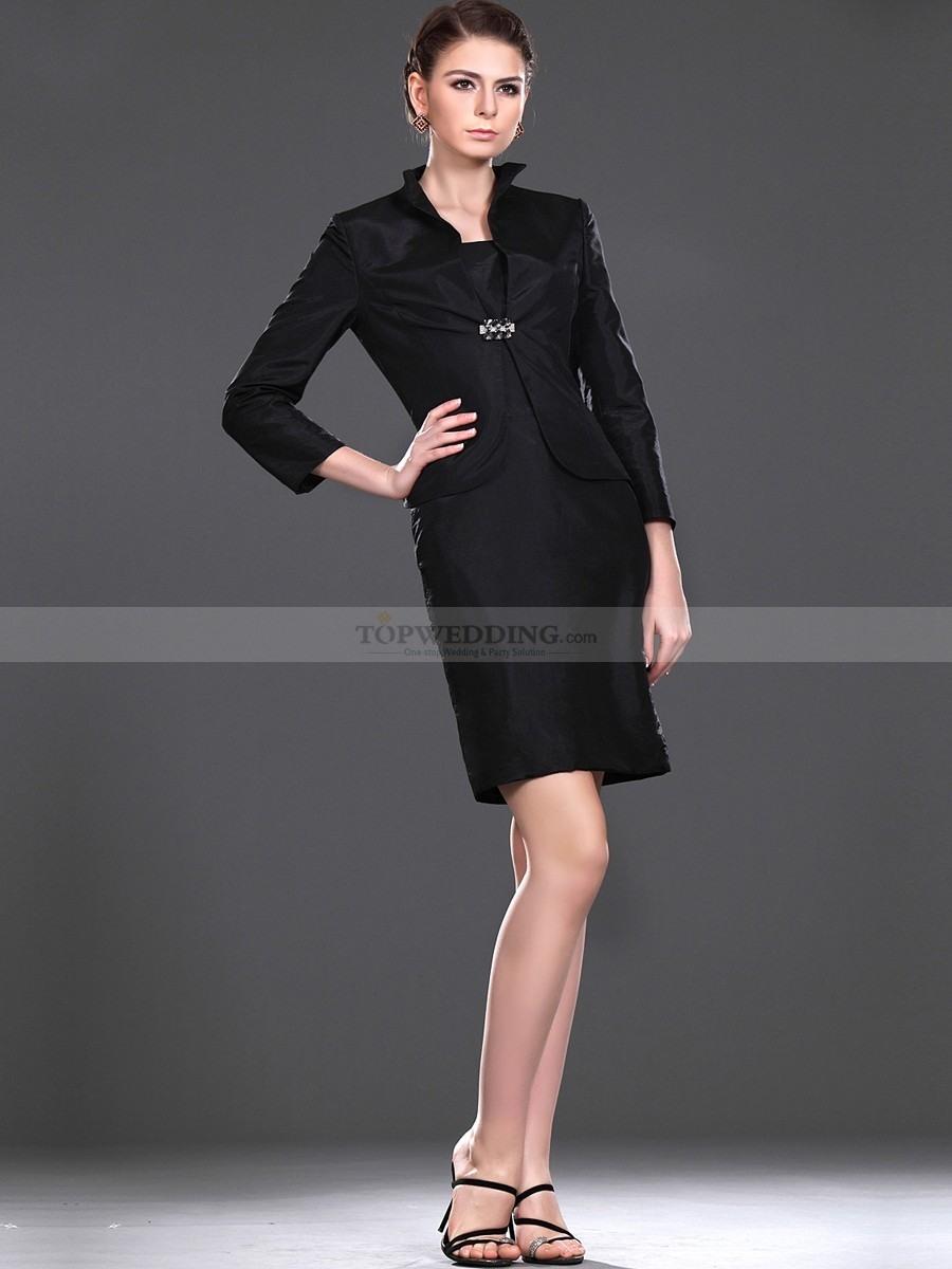 13 Top Kleid Mit Jacke Design Großartig Kleid Mit Jacke Boutique