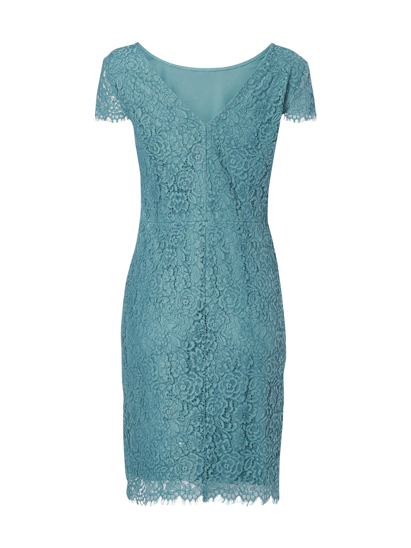 13 Schön Kleid Spitze Grün Stylish15 Coolste Kleid Spitze Grün Ärmel