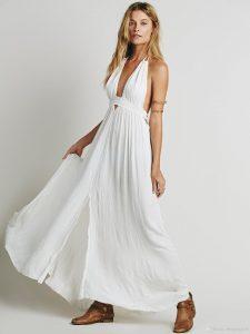 Top Langes Schickes Kleid Stylish20 Schön Langes Schickes Kleid Bester Preis