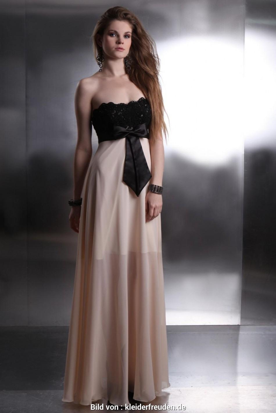 Designer Perfekt Abendkleid Creme Lang Bester Preis20 Genial Abendkleid Creme Lang Galerie