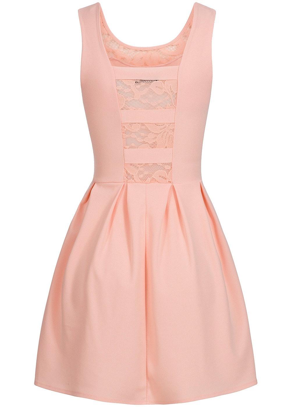Abend Wunderbar Kleid Spitze ÄrmelDesigner Cool Kleid Spitze Boutique