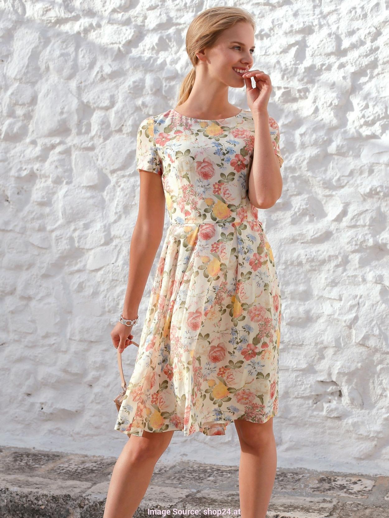 13 Perfekt Sommerkleid Festlich Knielang Stylish15 Schön Sommerkleid Festlich Knielang für 2019