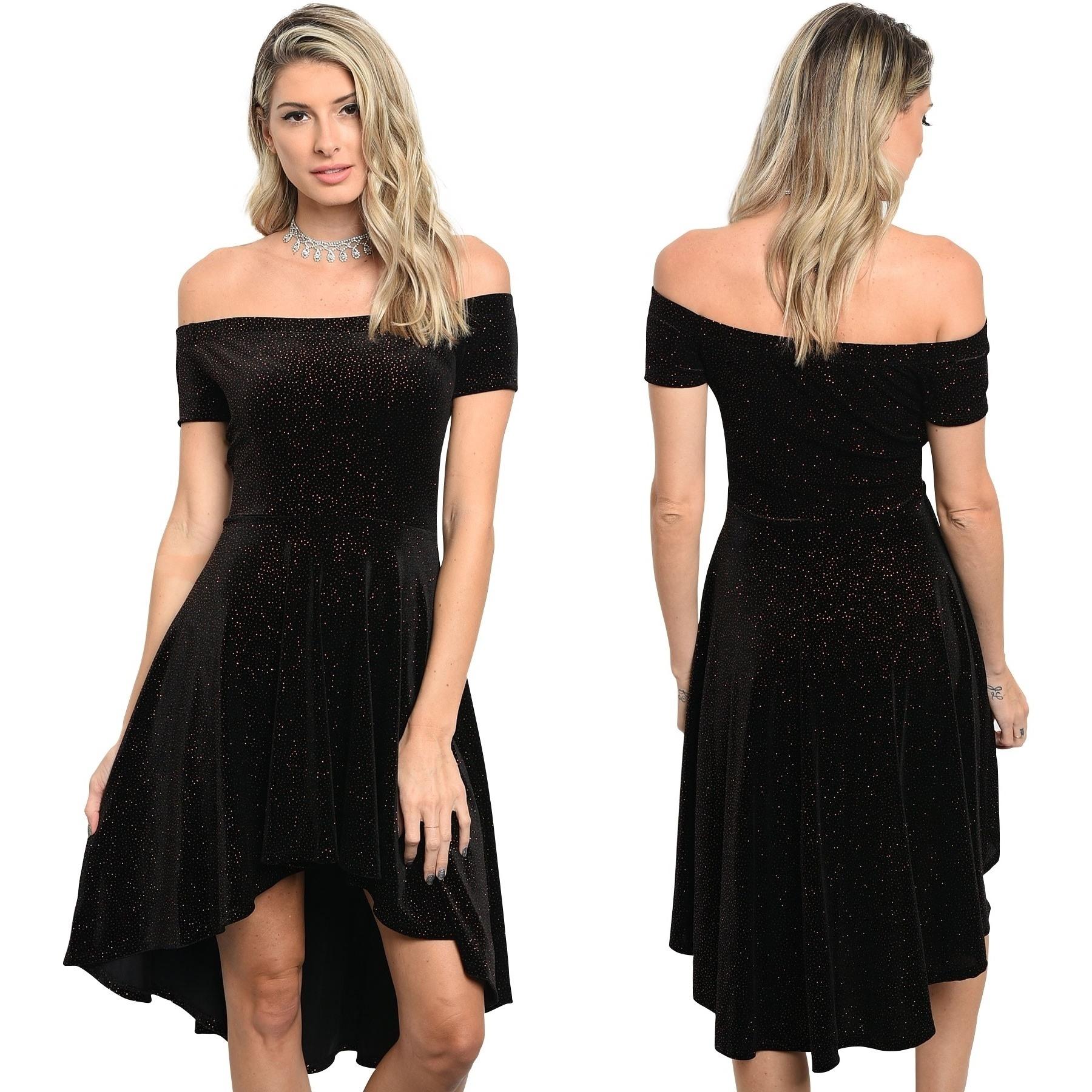 Abend Genial Abendkleid Glitzer Kurz für 201917 Leicht Abendkleid Glitzer Kurz Design