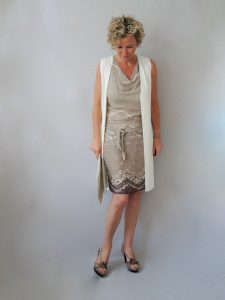 Designer Erstaunlich Kleider Für Frauen Ab 50 für 201920 Schön Kleider Für Frauen Ab 50 Ärmel