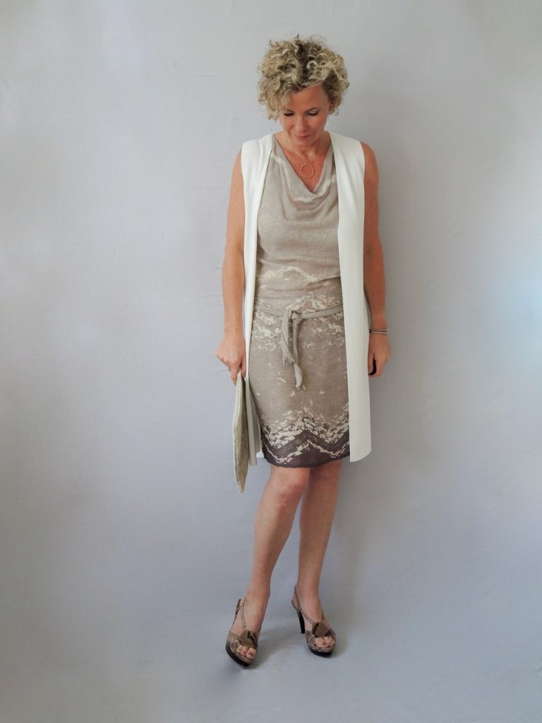 abend einfach kleider für frauen ab 50 design - abendkleid