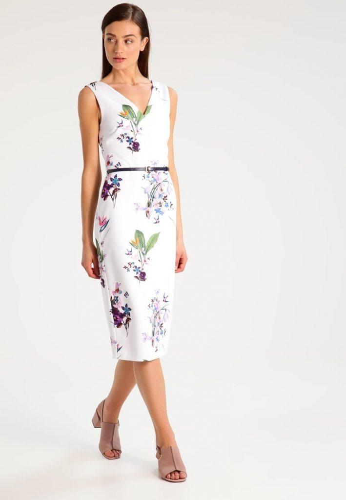 Abend Elegant Abendkleider Etuikleider Design - Abendkleid