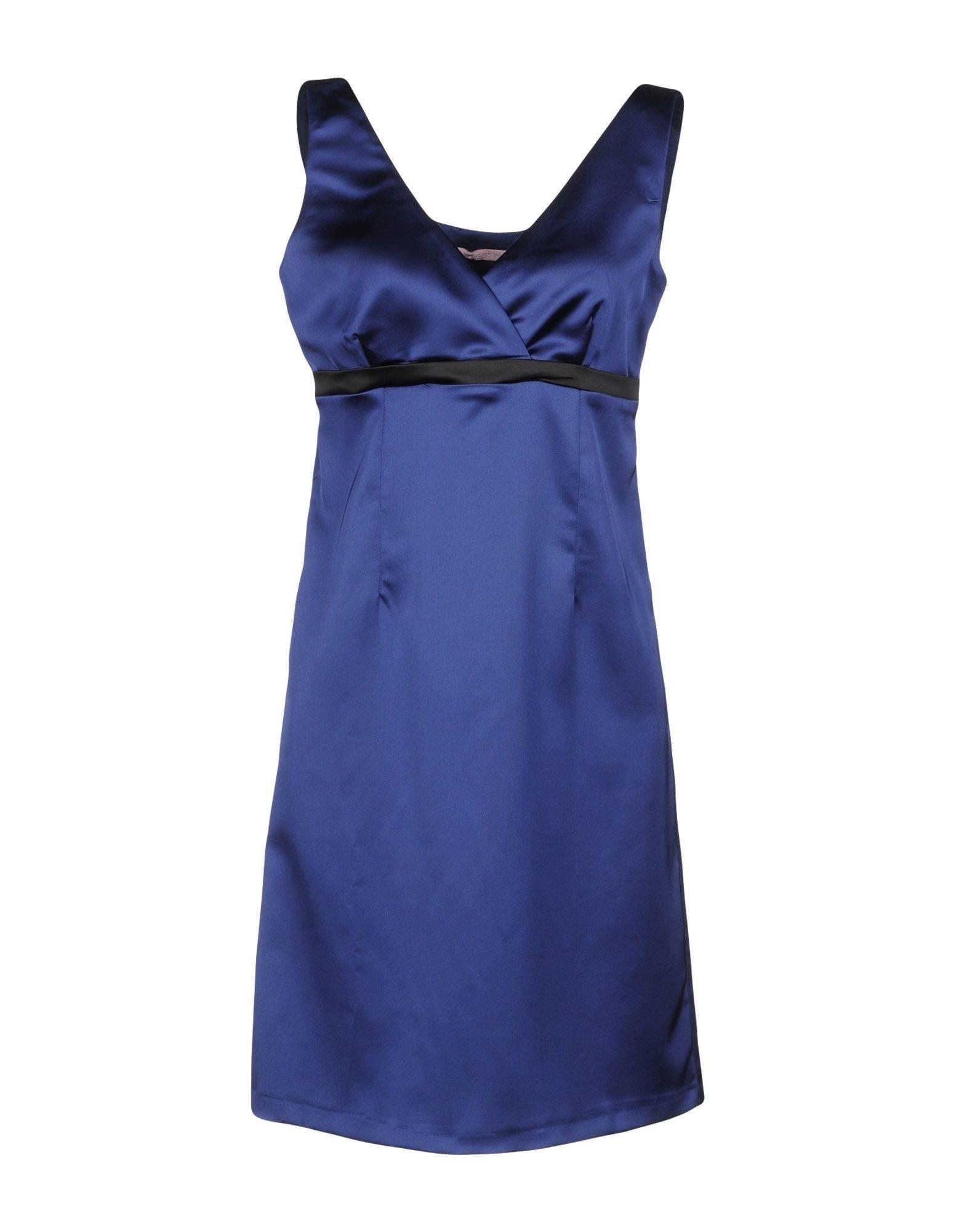 Designer Schön Kurzes Kleid Blau Stylish Fantastisch Kurzes Kleid Blau Galerie
