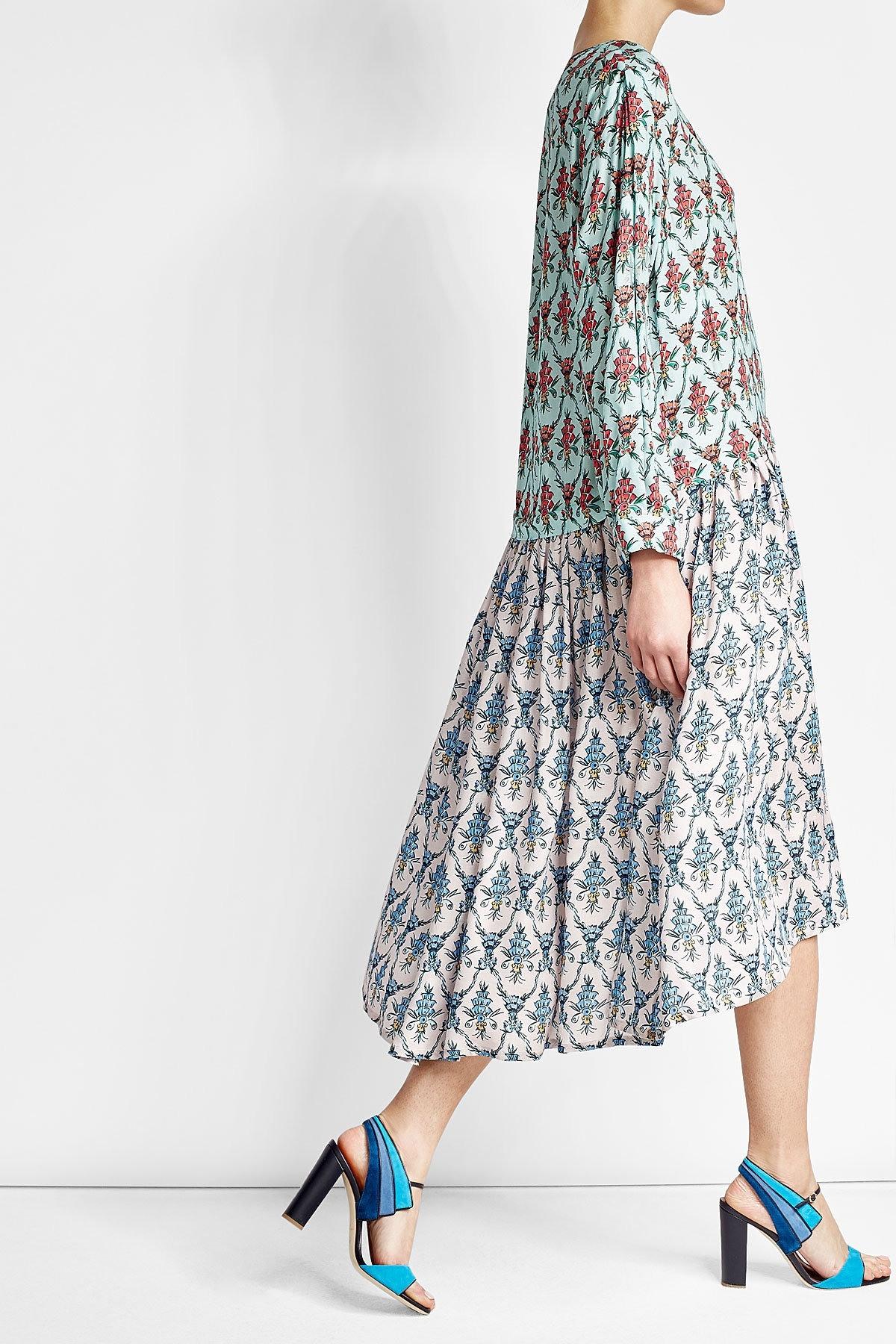 Designer Ausgezeichnet Damen Kleider Midi Galerie13 Schön Damen Kleider Midi Spezialgebiet