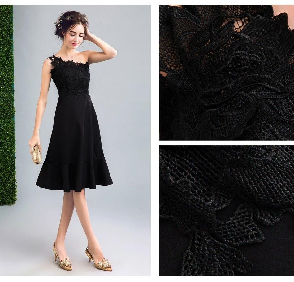 17 Einfach Schwarzes Kurzes Kleid Mit Spitze Stylish15 Luxurius Schwarzes Kurzes Kleid Mit Spitze Bester Preis
