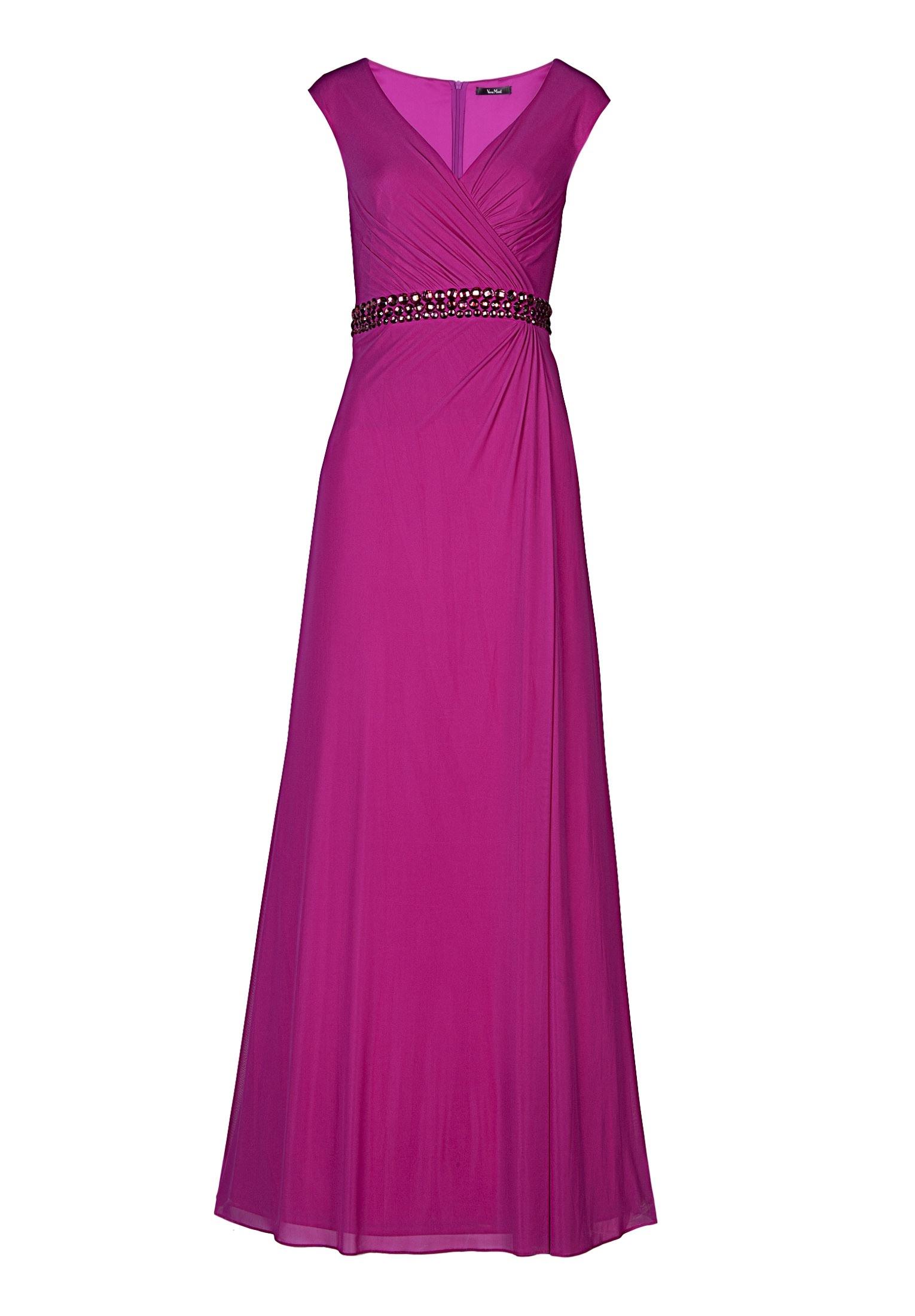 Designer Perfekt Abendkleid Pink für 201913 Elegant Abendkleid Pink Galerie