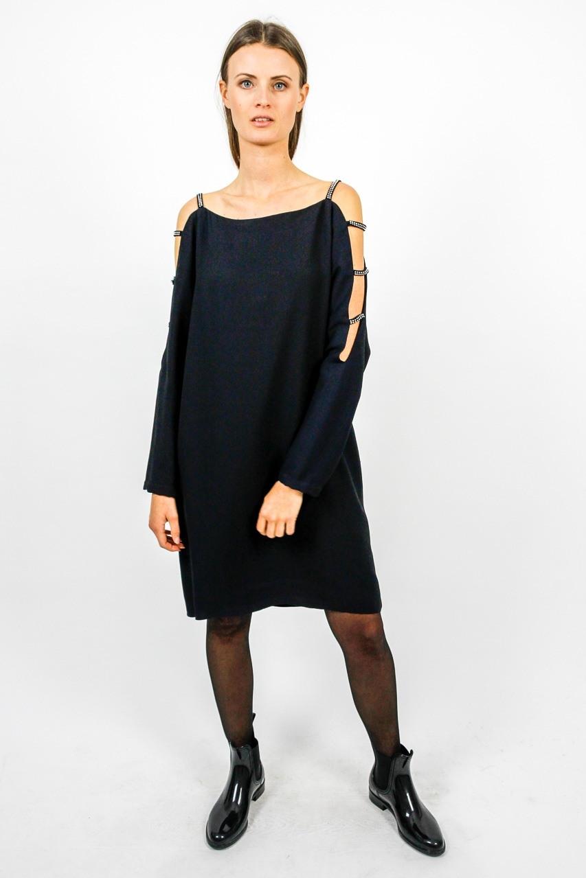 10 Schön Abendkleid Schwarz Kurz für 2019Formal Genial Abendkleid Schwarz Kurz Ärmel