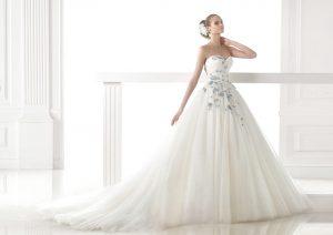 Wunderbar Italienische Brautmode Bester Preis17 Leicht Italienische Brautmode Galerie