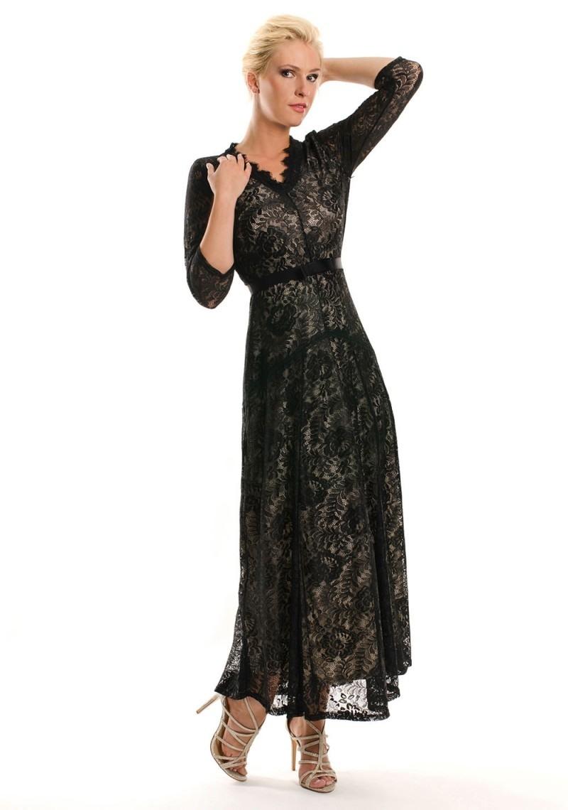 Abend Genial Abendkleider Lang Schwarz Günstig ÄrmelAbend Erstaunlich Abendkleider Lang Schwarz Günstig für 2019