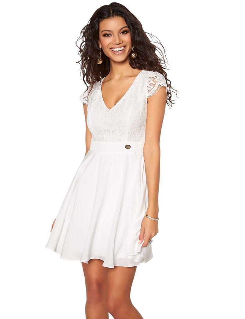 abend großartig kleid spitze Ärmel - abendkleid