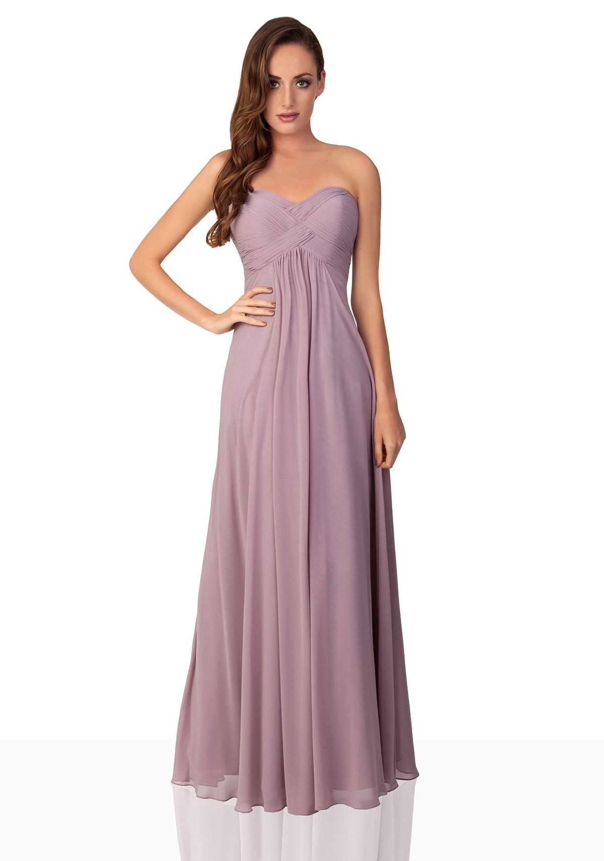 Designer Leicht Abendkleid Taupe BoutiqueAbend Luxus Abendkleid Taupe für 2019