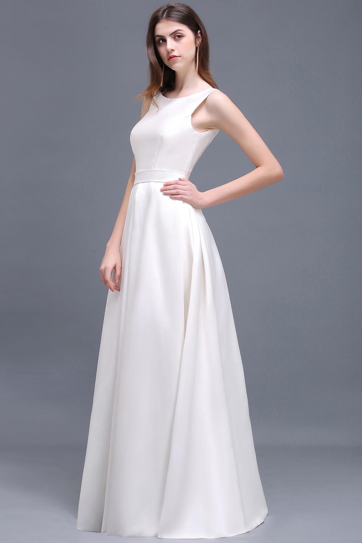 Designer Ausgezeichnet Abendkleid Weiß Lang Günstig Bester Preis15 Kreativ Abendkleid Weiß Lang Günstig Stylish