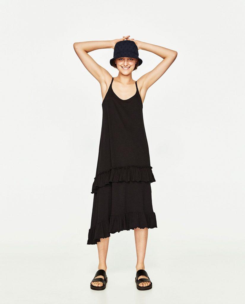 Abend Leicht Damen Sommerkleider Midi Stylish - Abendkleid