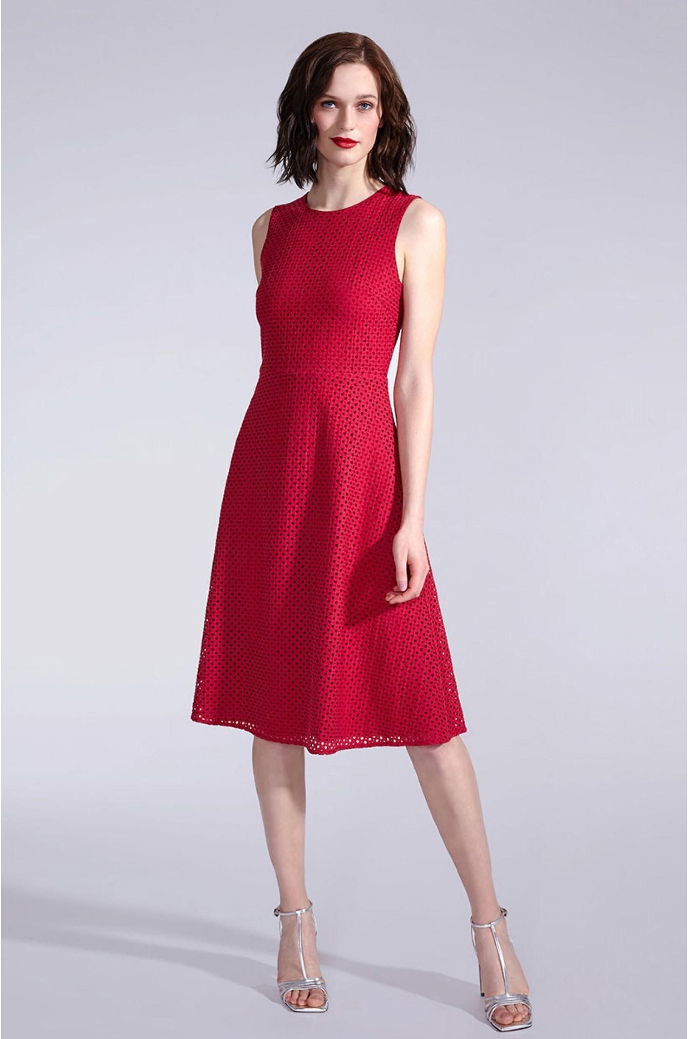 13 Schön Kleid Elegant Ärmel20 Großartig Kleid Elegant Bester Preis