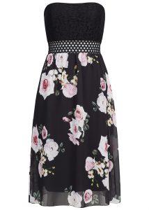 13 Genial Kleid Schwarz Mit Blumen Design15 Luxurius Kleid Schwarz Mit Blumen Ärmel