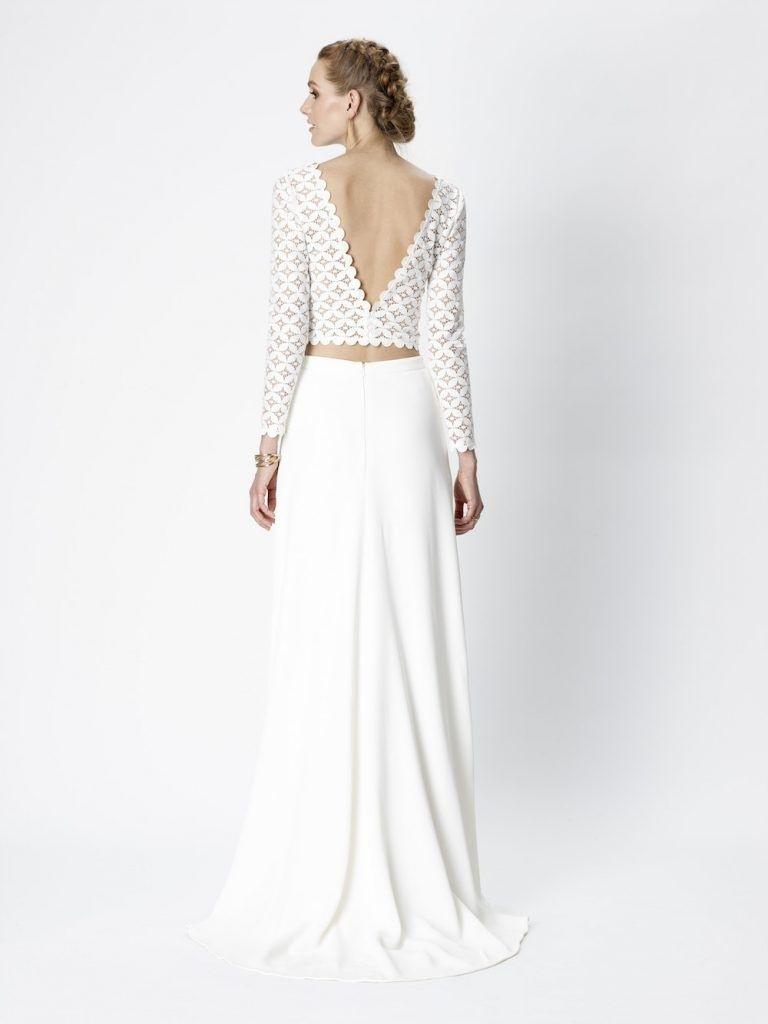 Designer Großartig Brautmoden Kleider SpezialgebietFormal Schön Brautmoden Kleider Ärmel