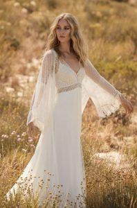 17 Großartig Strandkleid Hochzeit für 2019 Wunderbar Strandkleid Hochzeit Ärmel