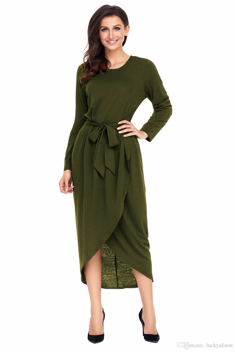 13 Schön Kleid Herbst für 201910 Schön Kleid Herbst Stylish