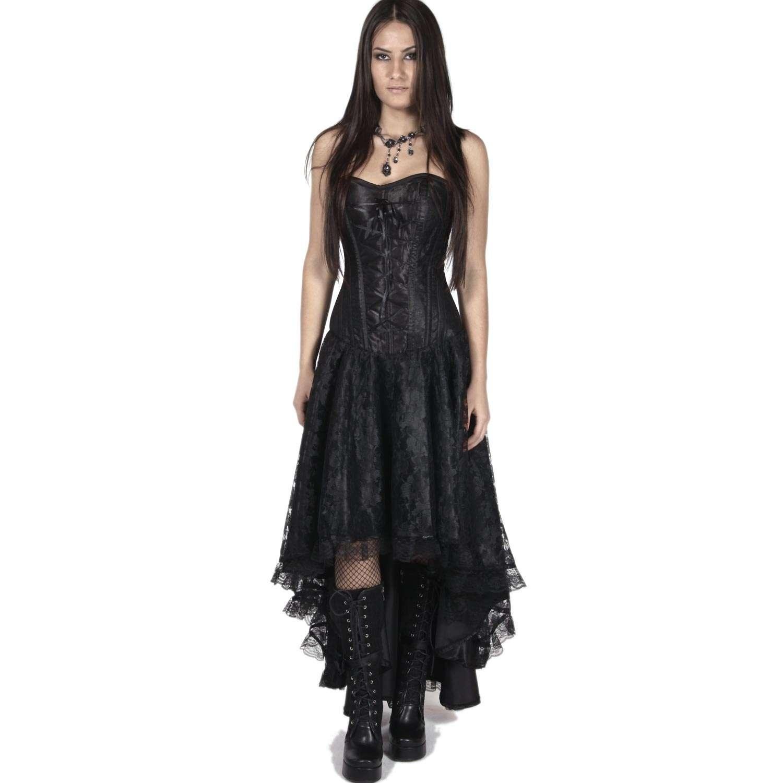 Formal Leicht Schwarzes Kleid Mit Spitze Galerie17 Großartig Schwarzes Kleid Mit Spitze Galerie