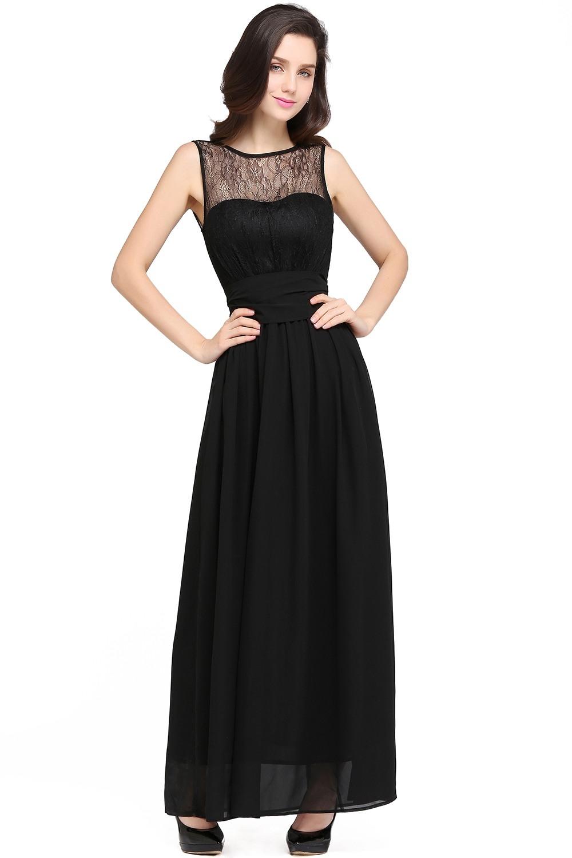 Formal Genial Kleid Schwarz Lang BoutiqueDesigner Perfekt Kleid Schwarz Lang Galerie