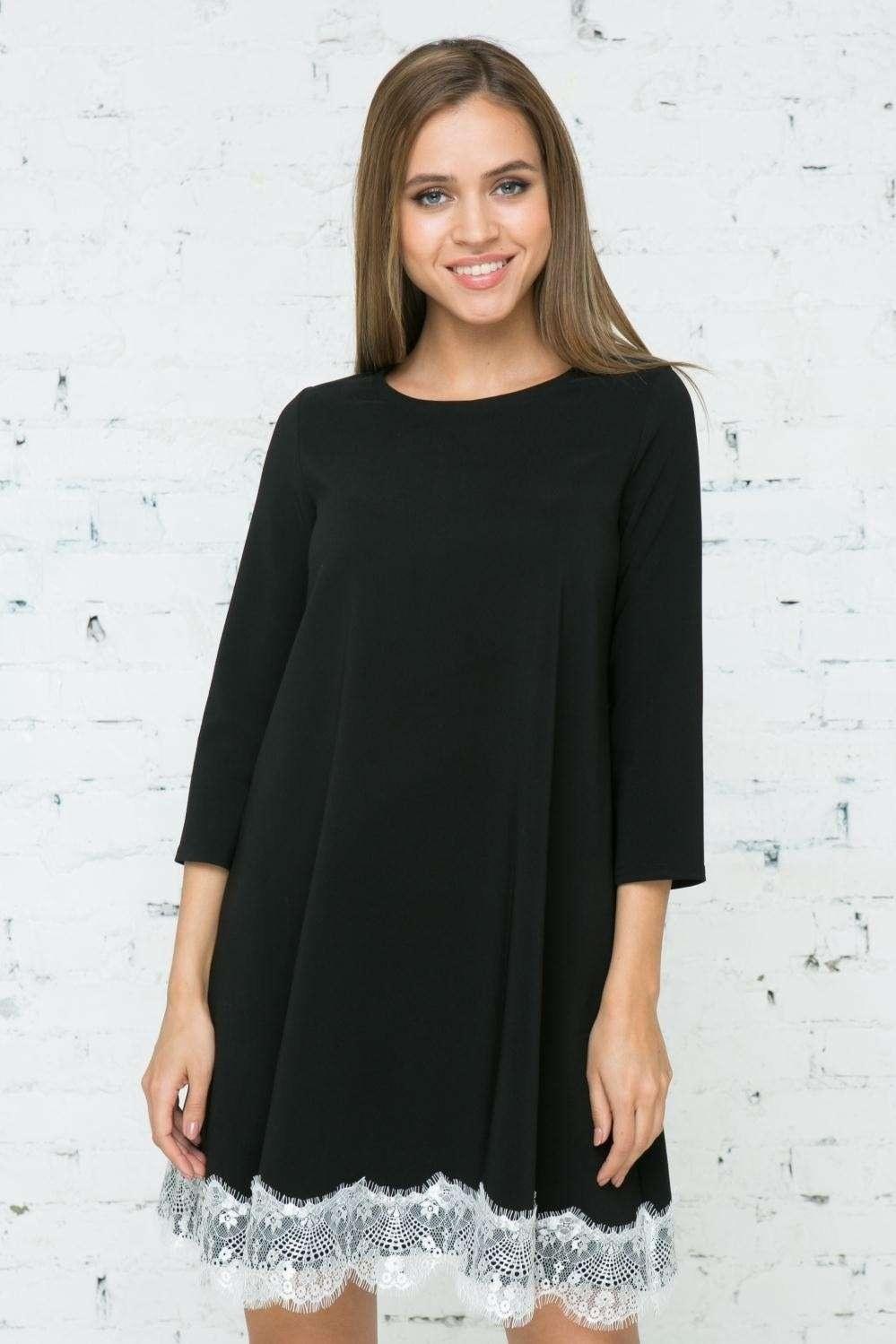 10 Fantastisch Schwarzes Kleid Mit Spitze Bester PreisDesigner Schön Schwarzes Kleid Mit Spitze Ärmel
