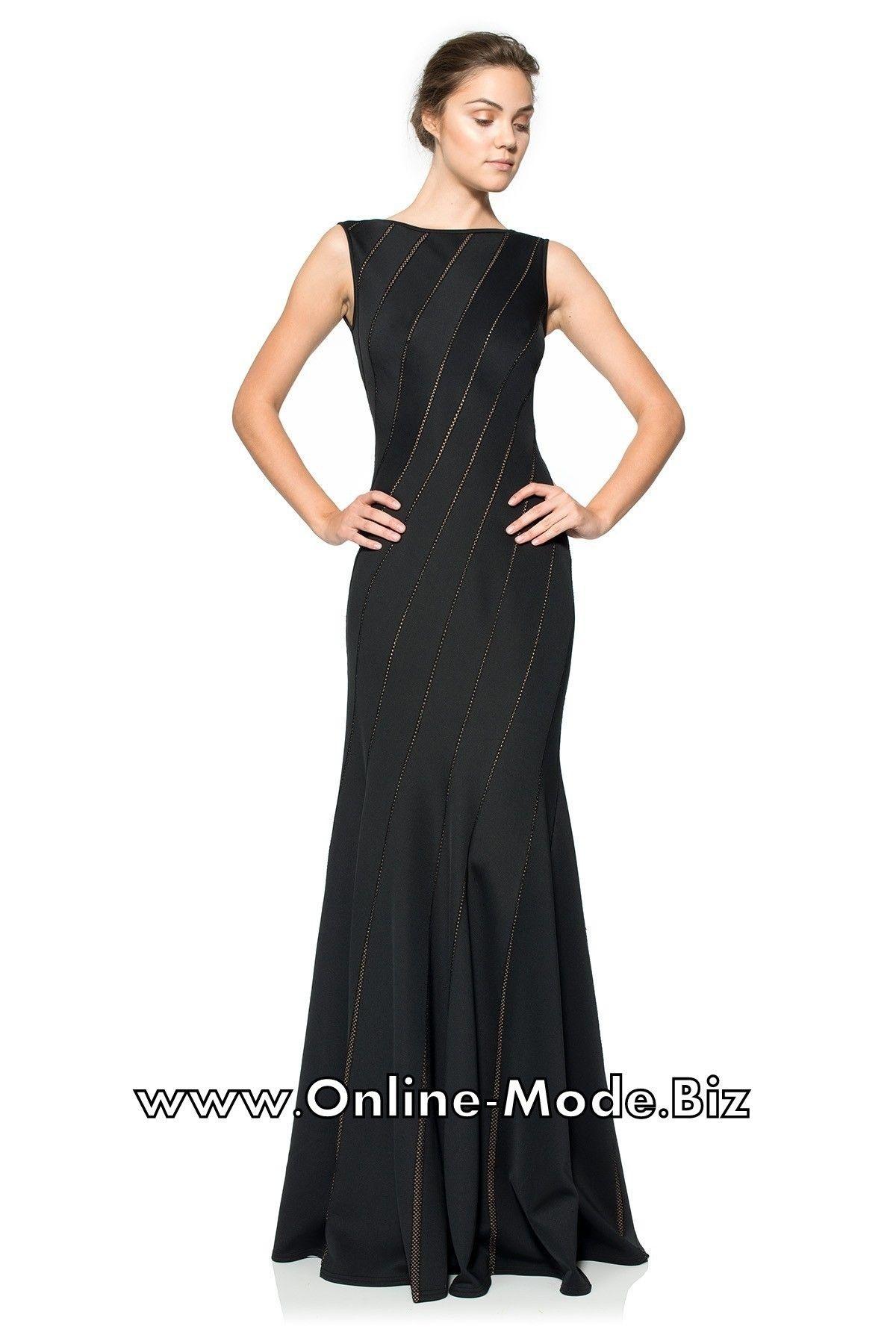 Schön Bodenlanges Schwarzes Kleid SpezialgebietFormal Fantastisch Bodenlanges Schwarzes Kleid Galerie