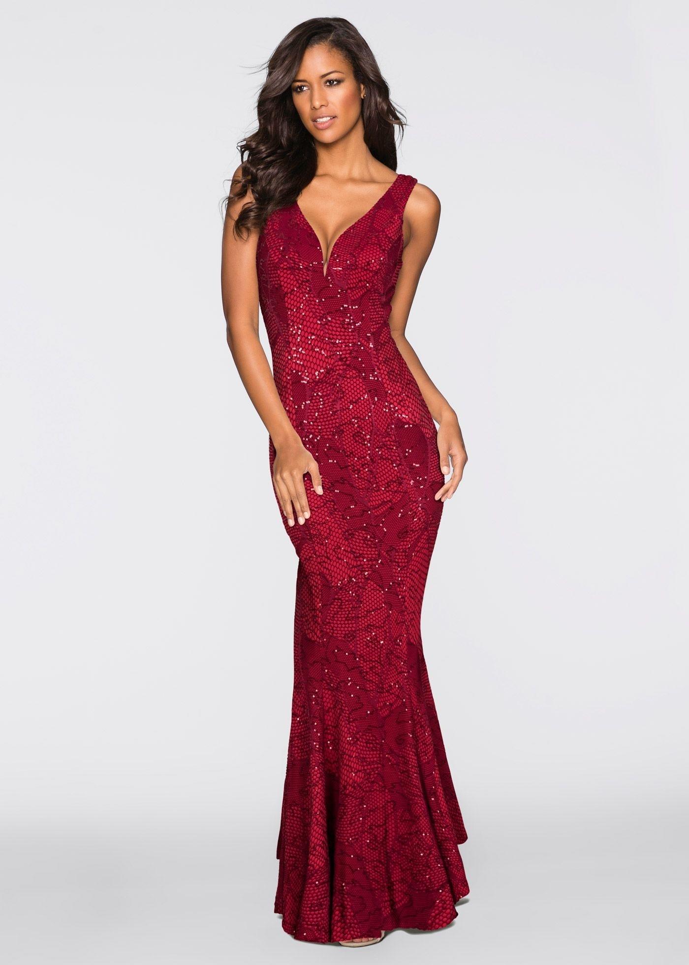 Abend Schön Die Schönsten Abendkleider Online Kaufen Bester Preis